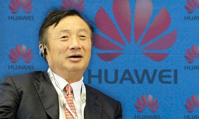 Nhà sáng lập Huawei cảnh báo sẽ đánh bại Google và Apple nếu phải đối đầu - 1