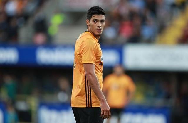 Ba ngôi sao đáng chú ý nhất ở trận Man Utd gặp Wolves - 1