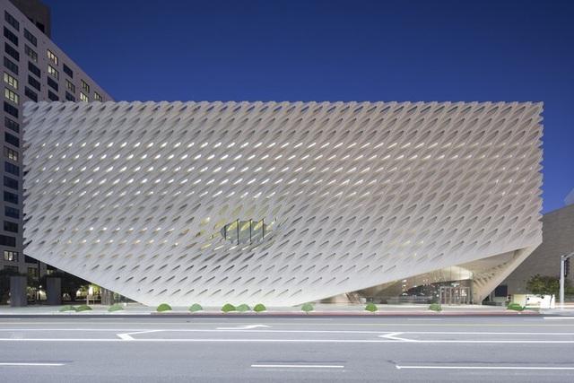 Những công trình định nghĩa lại kiến trúc thế giới trong nửa thập kỷ qua (P1) - 2