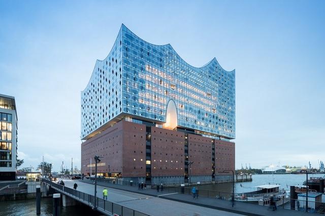 Những công trình định nghĩa lại kiến trúc thế giới trong nửa thập kỷ qua (P1) - 4