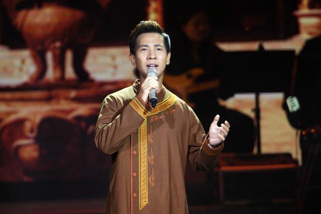 Tân Nhàn khiến khán giả nghẹn ngào khi hát về Vu lan báo hiếu - 3