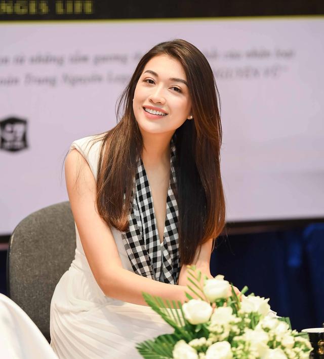 Minh Trang thấy mình liều lĩnh khi bỏ du học để theo đuổi điện ảnh - 3