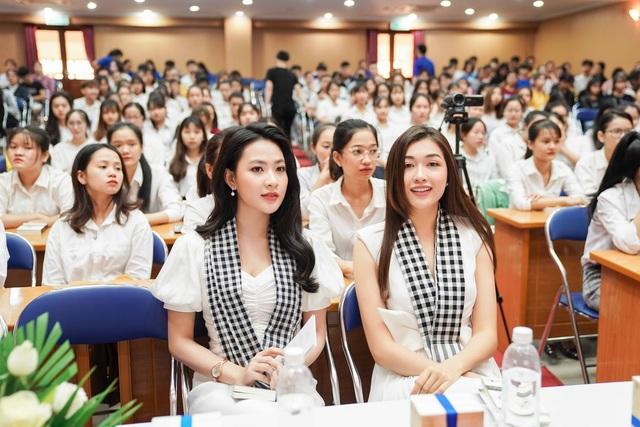 Minh Trang thấy mình liều lĩnh khi bỏ du học để theo đuổi điện ảnh - 2
