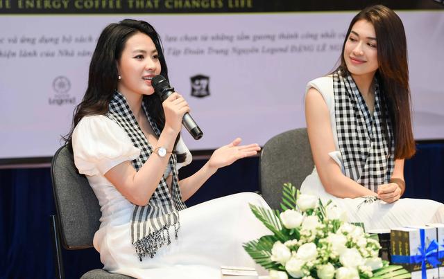 Minh Trang thấy mình liều lĩnh khi bỏ du học để theo đuổi điện ảnh - 4