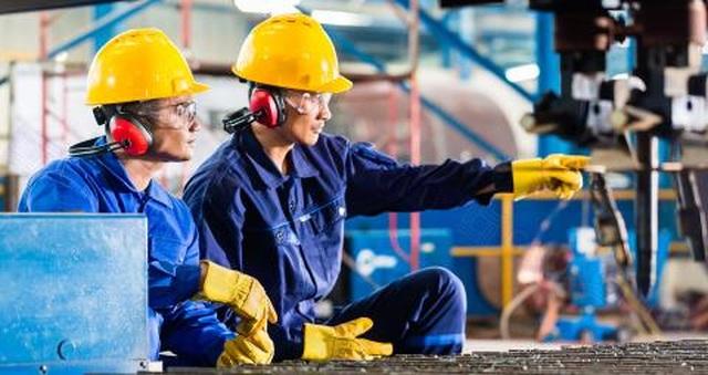 Nghịch lý năng suất lao động khối tư nhân bét bảng - 1