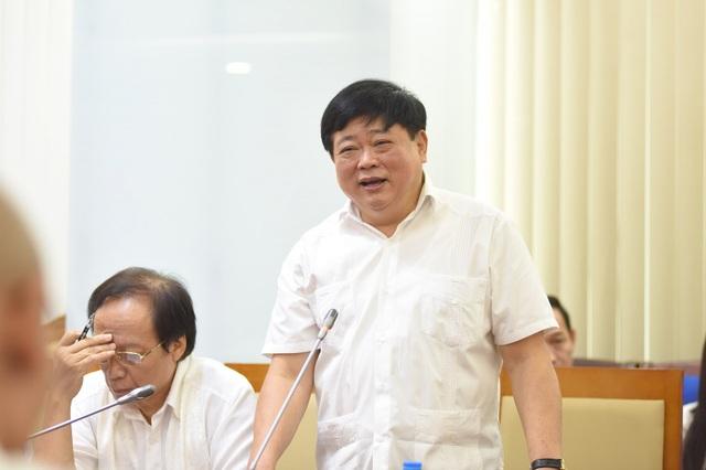 """""""Ngàn năm mây trắng"""": Một thử nghiệm chưa từng có trên sân khấu Việt Nam - 1"""