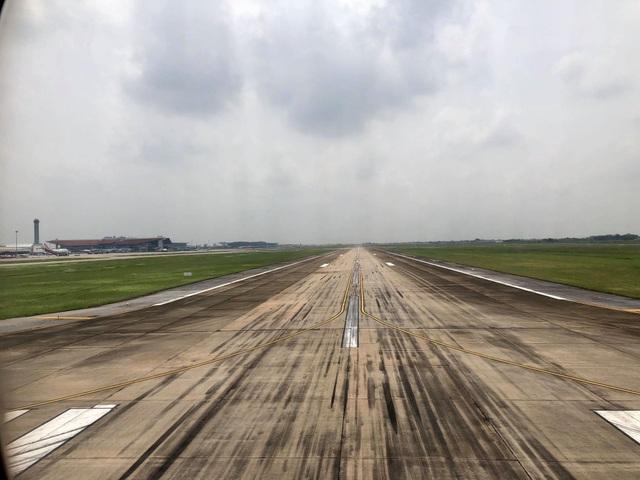 """Bộ Giao thông xin sửa chữa """"khẩn cấp"""" đường băng sân bay Nội Bài, Tân Sơn Nhất - 2"""