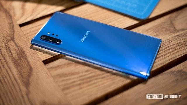 Vì sao Samsung phải giới hạn màu của Galaxy Note 10/10+ tại từng khu vực? - Ảnh minh hoạ 2