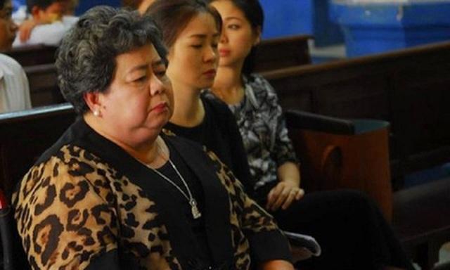 """Mối """"oan nghiệt"""" giữa công ty Phương Trang và Hứa Thị Phấn vẫn chưa có hồi kết - 1"""