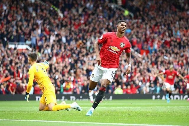 Ba ngôi sao đáng chú ý nhất ở trận Man Utd gặp Wolves - 3