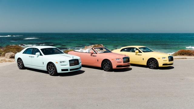 Chiêm ngưỡng trọn bộ sưu tập Rolls-Royce hương sắc mùa hè - 20