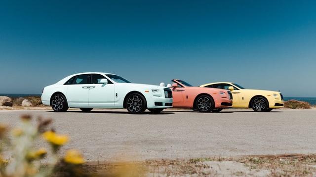 Chiêm ngưỡng trọn bộ sưu tập Rolls-Royce hương sắc mùa hè - 19