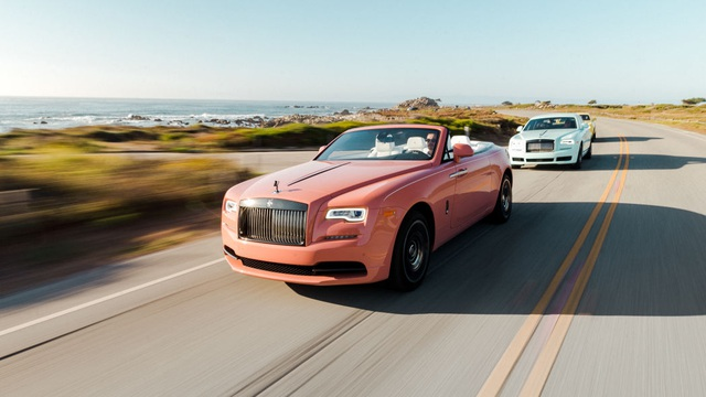 Chiêm ngưỡng trọn bộ sưu tập Rolls-Royce hương sắc mùa hè - 10