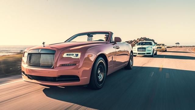 Chiêm ngưỡng trọn bộ sưu tập Rolls-Royce hương sắc mùa hè - 18