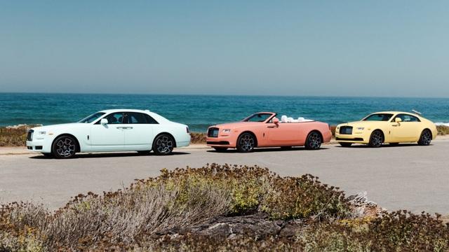 Chiêm ngưỡng trọn bộ sưu tập Rolls-Royce hương sắc mùa hè - 2