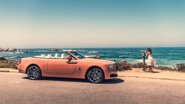 Chiêm ngưỡng trọn bộ sưu tập Rolls-Royce hương sắc mùa hè - 12