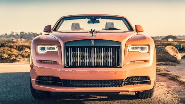 Chiêm ngưỡng trọn bộ sưu tập Rolls-Royce hương sắc mùa hè - 11
