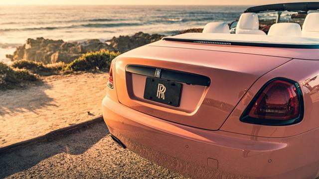 Chiêm ngưỡng trọn bộ sưu tập Rolls-Royce hương sắc mùa hè - 17
