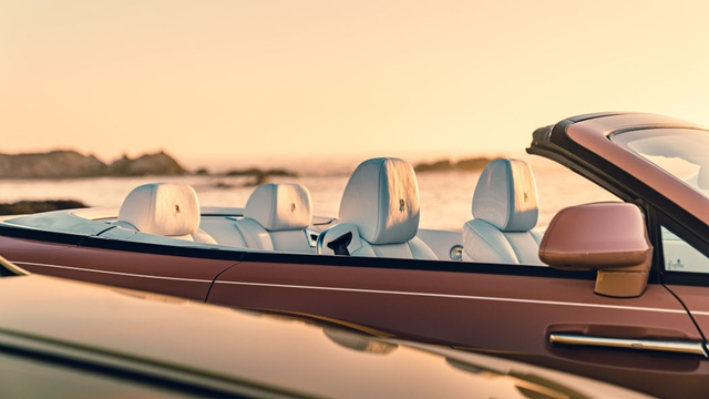 Chiêm ngưỡng trọn bộ sưu tập Rolls-Royce hương sắc mùa hè - 14