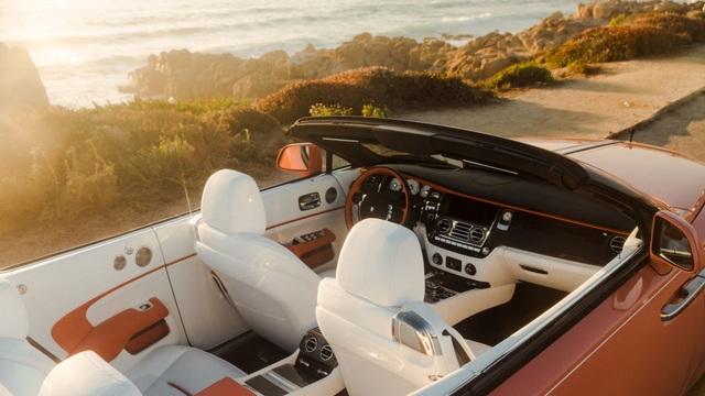 Chiêm ngưỡng trọn bộ sưu tập Rolls-Royce hương sắc mùa hè - 13