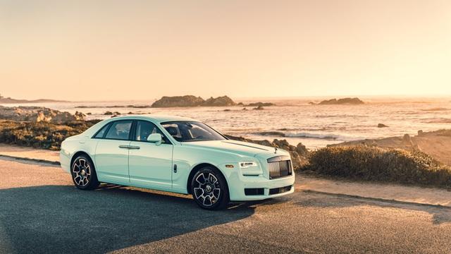 Chiêm ngưỡng trọn bộ sưu tập Rolls-Royce hương sắc mùa hè - 8