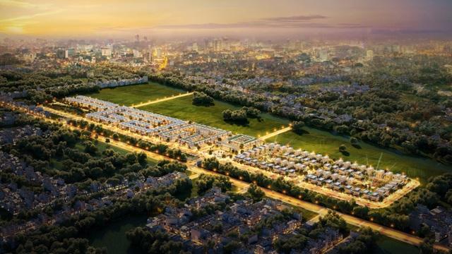 Sa Đéc và câu chuyện thiếu hụt những đô thị quy mô hiện đại - 2