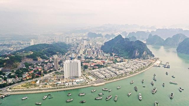 Hòn Gai – Tâm điểm mới của du lịch Quảng Ninh - 1