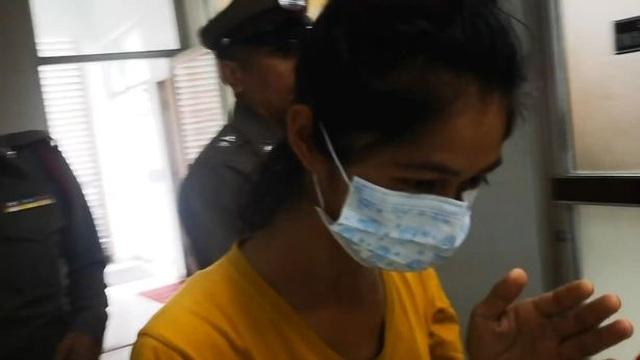 Thuê sát thủ giết mẹ để có tiền bảo hiểm cứu bạn trai ra tù - 2
