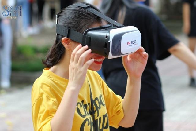 Độc đáo cách tiếp tân sinh viên 2019 của Học viện Báo chí  Tuyên truyền - 4