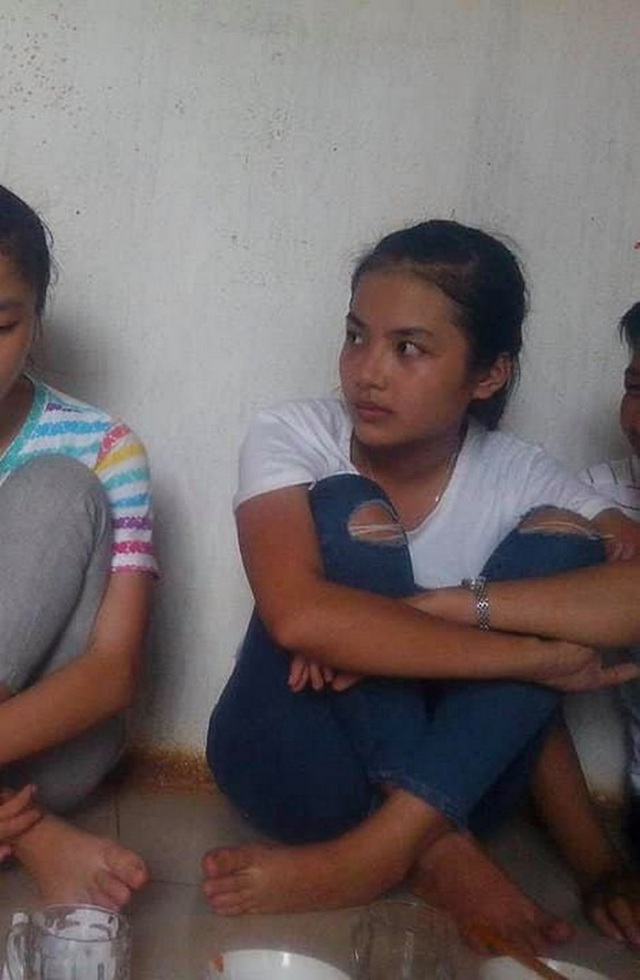 Nữ sinh 19 tuổi Đắk Lắk: Từ cô bé đen nhẻm lớn lên xinh như diễn viên - 1