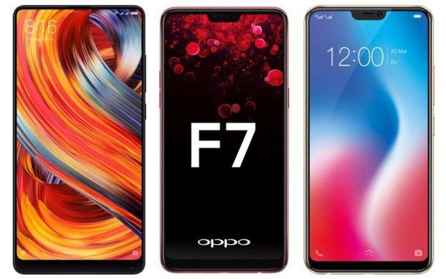 Xiaomi, Oppo, Vivo bắt tay ra công nghệ mới, bỏ rơi Huawei - 1