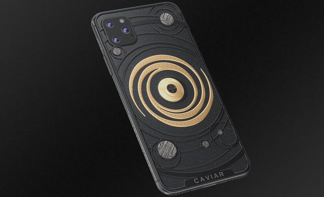 iPhone 11 chưa ra mắt đã có phiên bản siêu xa xỉ giá hơn 1 tỷ đồng - 5