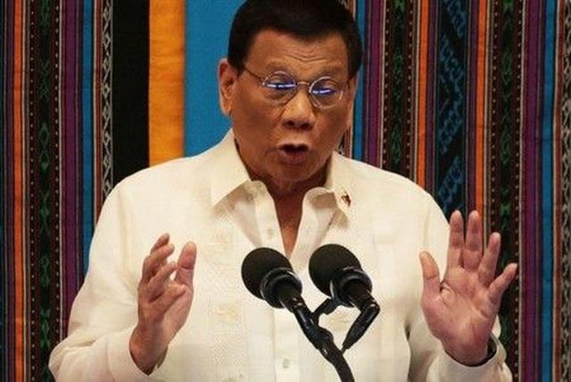 Philippines cảnh báo đáp trả tàu nước ngoài xâm nhập lãnh hải không xin phép - 1