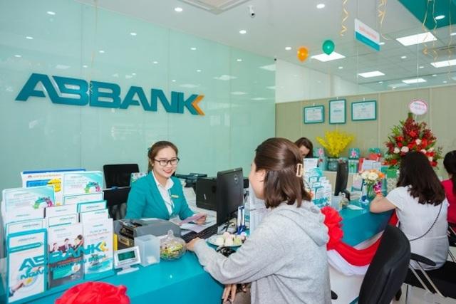 ABBANK tăng lãi suất tiền gửi lên 8,5%/năm - 1