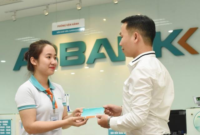 ABBANK tăng lãi suất tiền gửi lên 8,5%/năm - 2