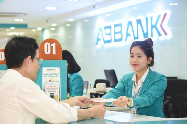 ABBANK tăng lãi suất tiền gửi lên 8,5%/năm - 3