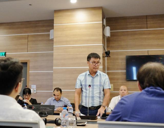 Việt Nam đang thiếu khuôn khổ pháp lý đối với công nghệ tài chính Fintech - Ảnh minh hoạ 3
