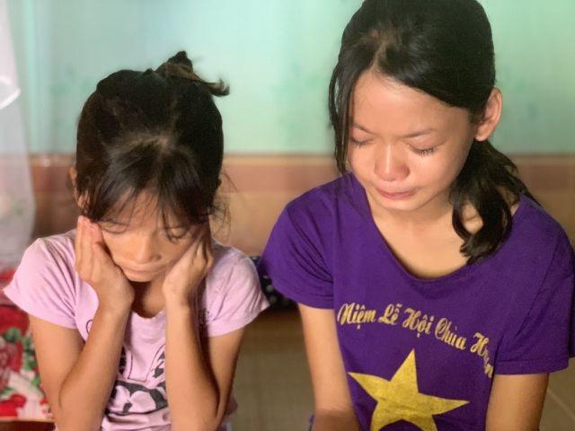 Bạn đọc giúp đỡ cô bé 10 tuổi viết thư tha thiết tìm mẹ số tiền hơn 43 triệu đồng - 1