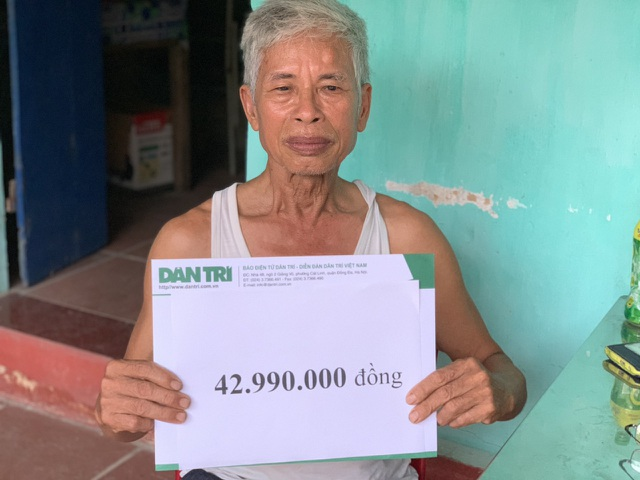 Bạn đọc giúp đỡ cô bé 10 tuổi viết thư tha thiết tìm mẹ số tiền hơn 43 triệu đồng - 3