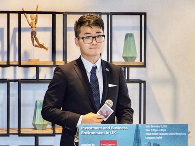 Anh quan ngại về nghi vấn nhân viên ngoại giao ở Hong Kong bị bắt tại Trung Quốc - 1