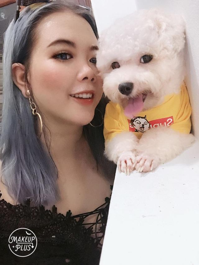 """Chú chó Hà Nội gây """"sốt"""" vì gu thời trang sành điệu, tạo dáng chuyên nghiệp như """"fashionista"""" - 10"""