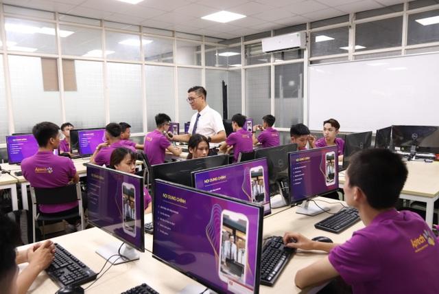 Bí kíp vàng chọn trường theo đuổi đam mê Công nghệ thông tin - 1