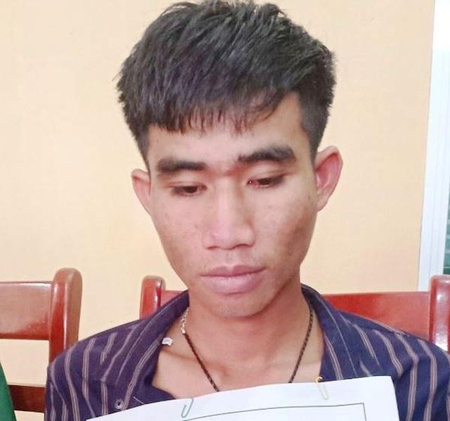 Sau 4 năm trốn chạy, kẻ lừa bán 2 thiếu nữ sang Trung Quốc sa lưới - 1