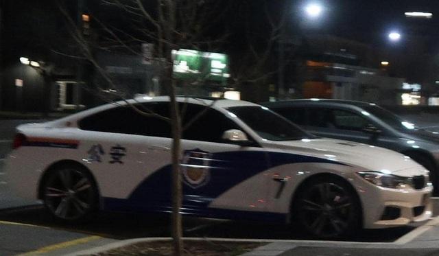 Xe giống của cảnh sát Trung Quốc xuất hiện tại Australia gây xôn xao  - 2