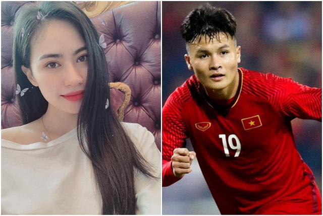 Bạn gái tin đồn lên tiếng về chuyện tình cảm với Quang Hải - 3