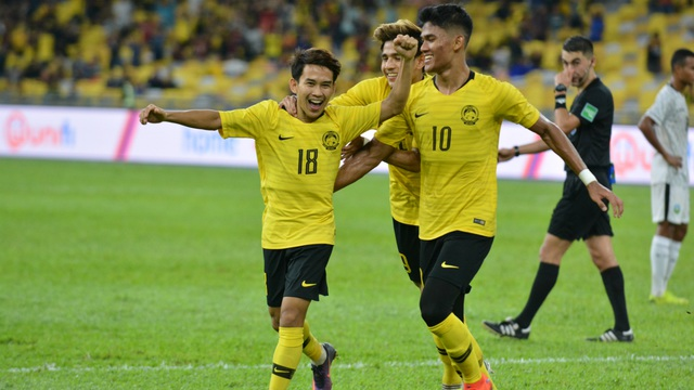 Malaysia triệu tập 27 cầu thủ chuẩn bị cho vòng loại World Cup - 1