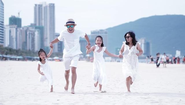 Gia đình soái ca Mạnh Trường, Hồng Đăng chuẩn bị đại chiến tại giải chạy cuối tuần này - 3