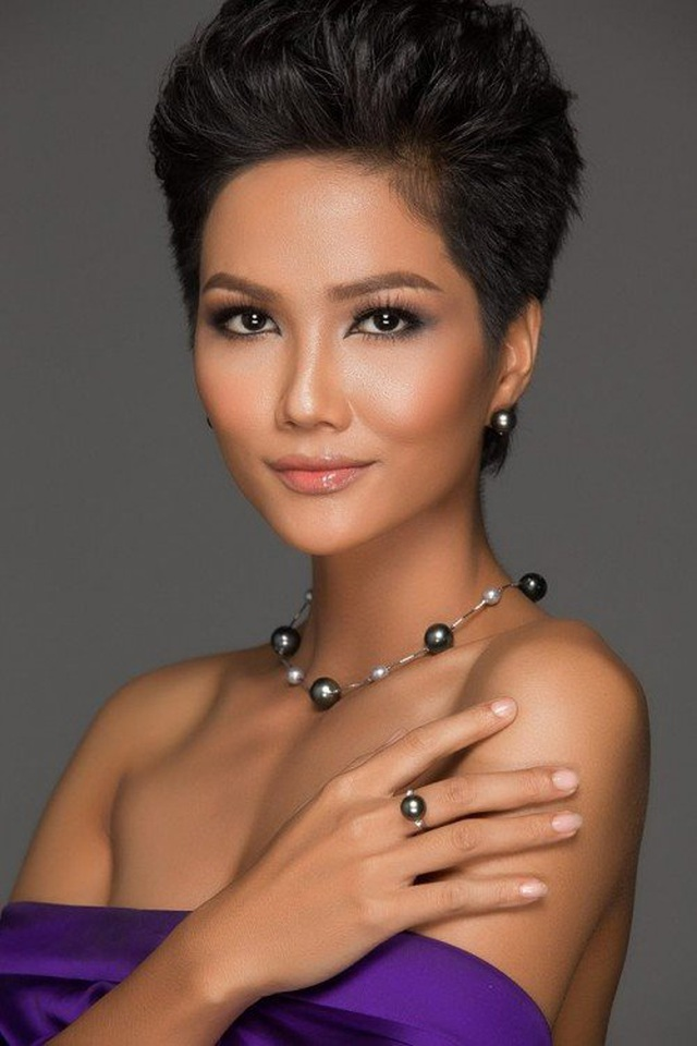 """Hoa hậu H'Hen Niê lên tiếng khi """"bị chê"""" vì mái tóc dài - 6"""
