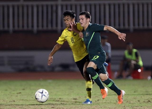 Thắng sát nút Malaysia, Australia vô địch giải U18 Đông Nam Á 2019 - 2
