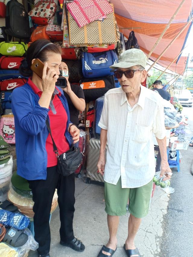 """NSND Trần Hạnh: """"Mắt tôi không còn nhìn thấy gì, tay cũng không cầm nắm được nữa"""" - 2"""